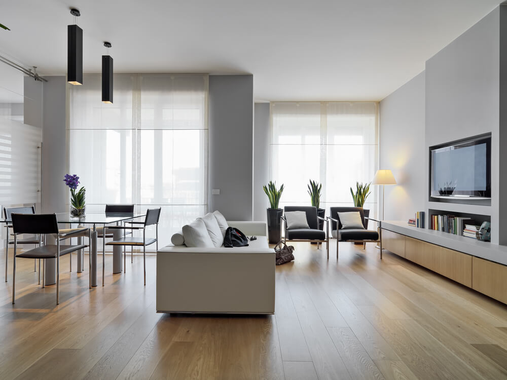 5 Refreshing Interior Design Layouts For Your 5 Room Hdb Flat