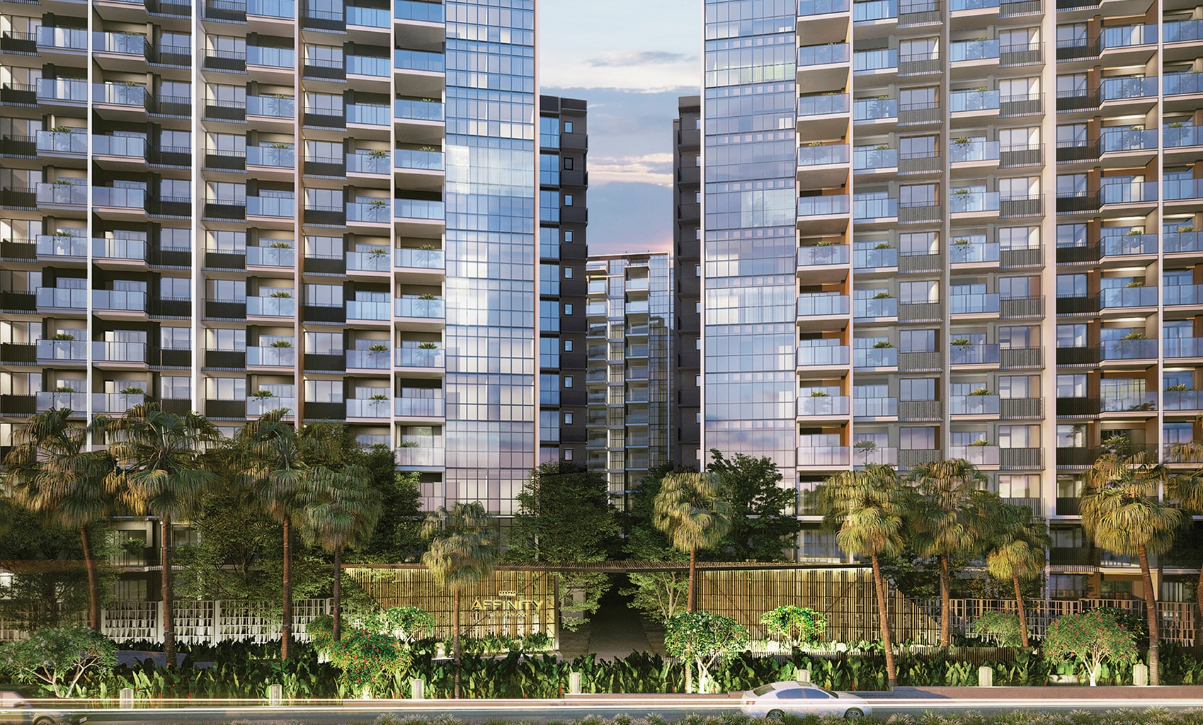 Ohmyhome New Launch Condo Forest Woods